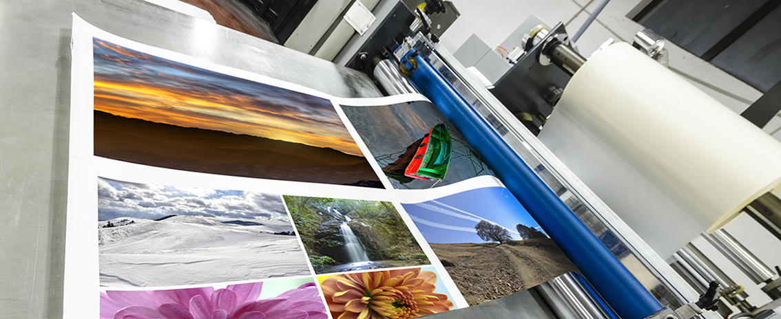 Our incredible Digital Printing & Imaging Solutions provide technology that gives your signs the best of tomorrow's advancements today.